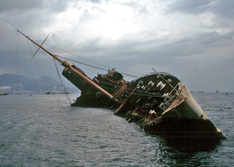 queenwreck