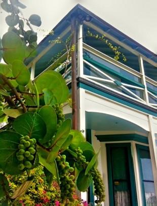 The Stranahan House on Las Olas Boulevard